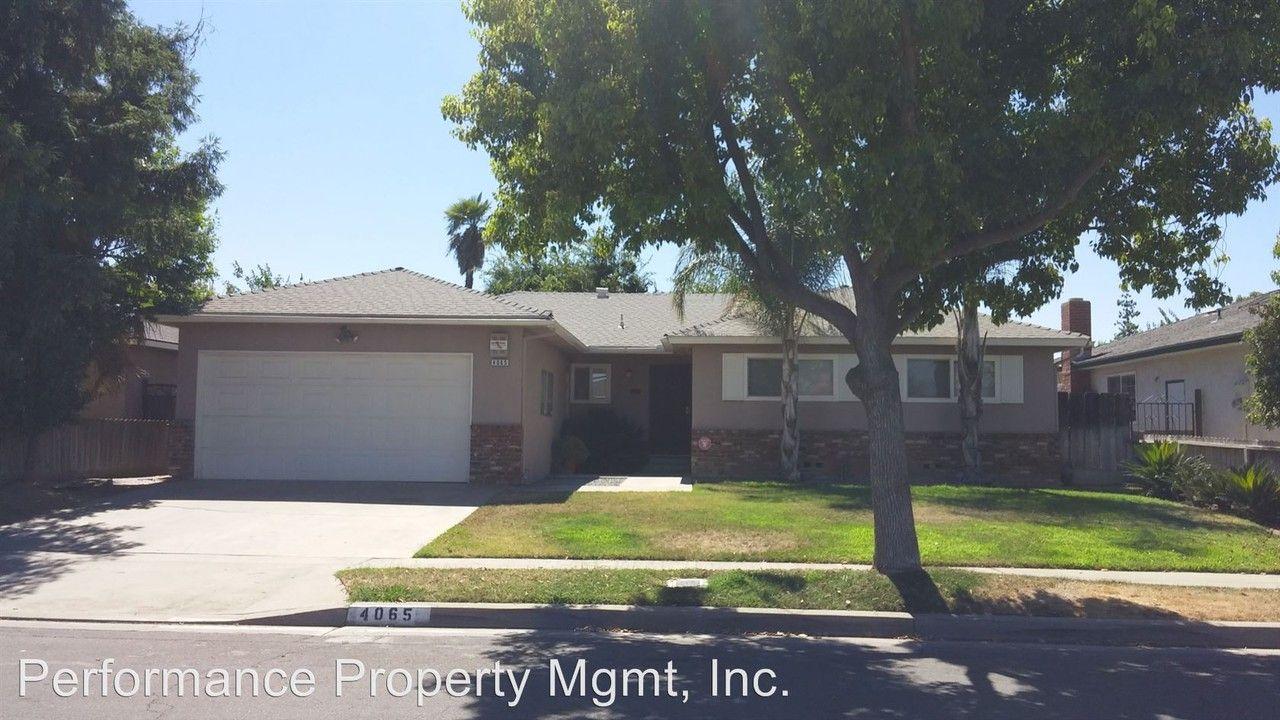 4065 N. Briarwood Ave., Fresno, CA 93705 3 Bedroom House ...