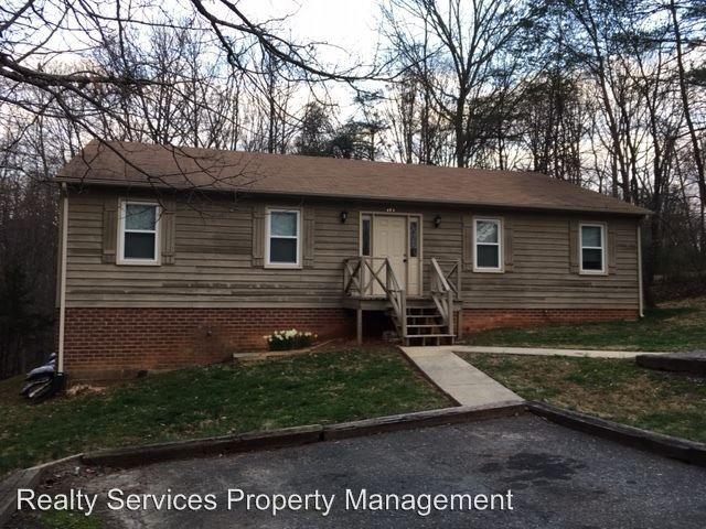 179 Deer Creek #A, Lynchburg, VA 24502 2 Bedroom House for ...