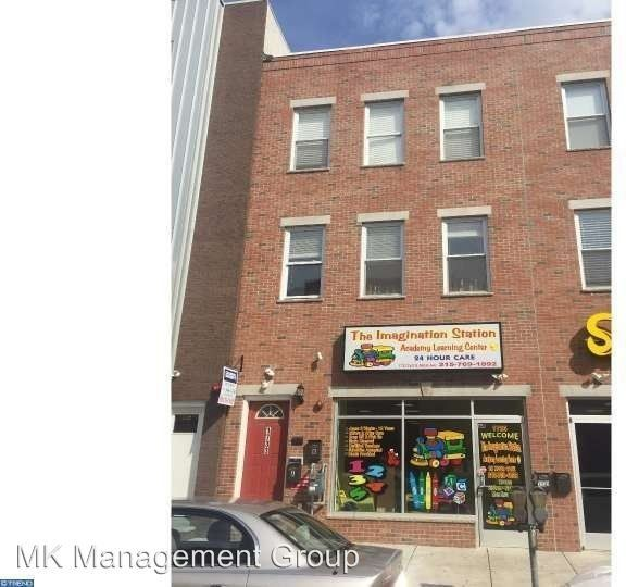 Apartments For Rent In Philly: 1733 Cecil B Moore Ave Apartments For Rent In North