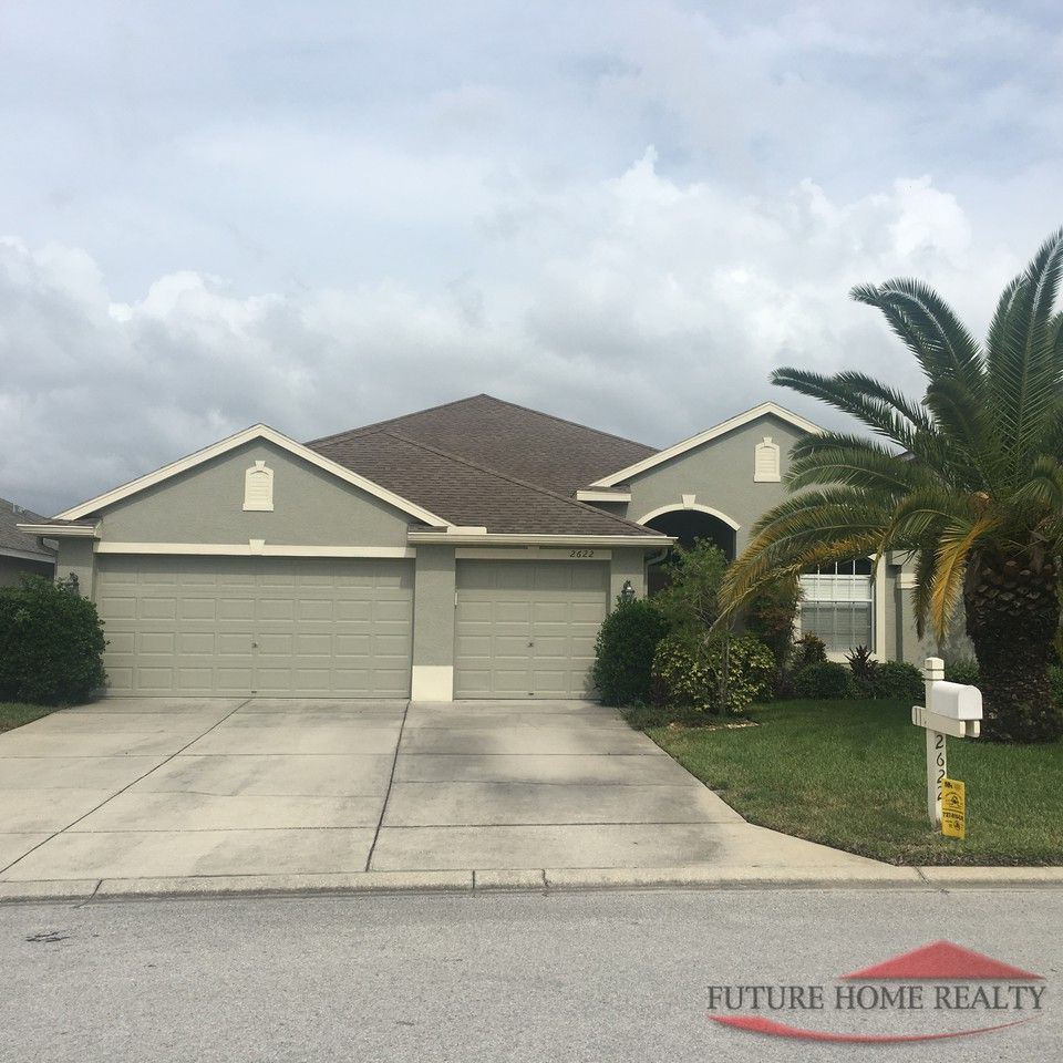 2622 Eagles Crest Court, Key Vista, FL 34691 4 Bedroom