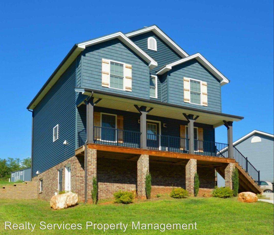 312 Wessex Road, Lynchburg, VA 24501 4 Bedroom House For