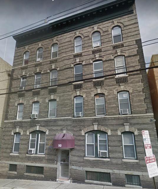 3 Bedroom Apartments Nj: 90 Lake St #8, Jersey City, NJ 07306