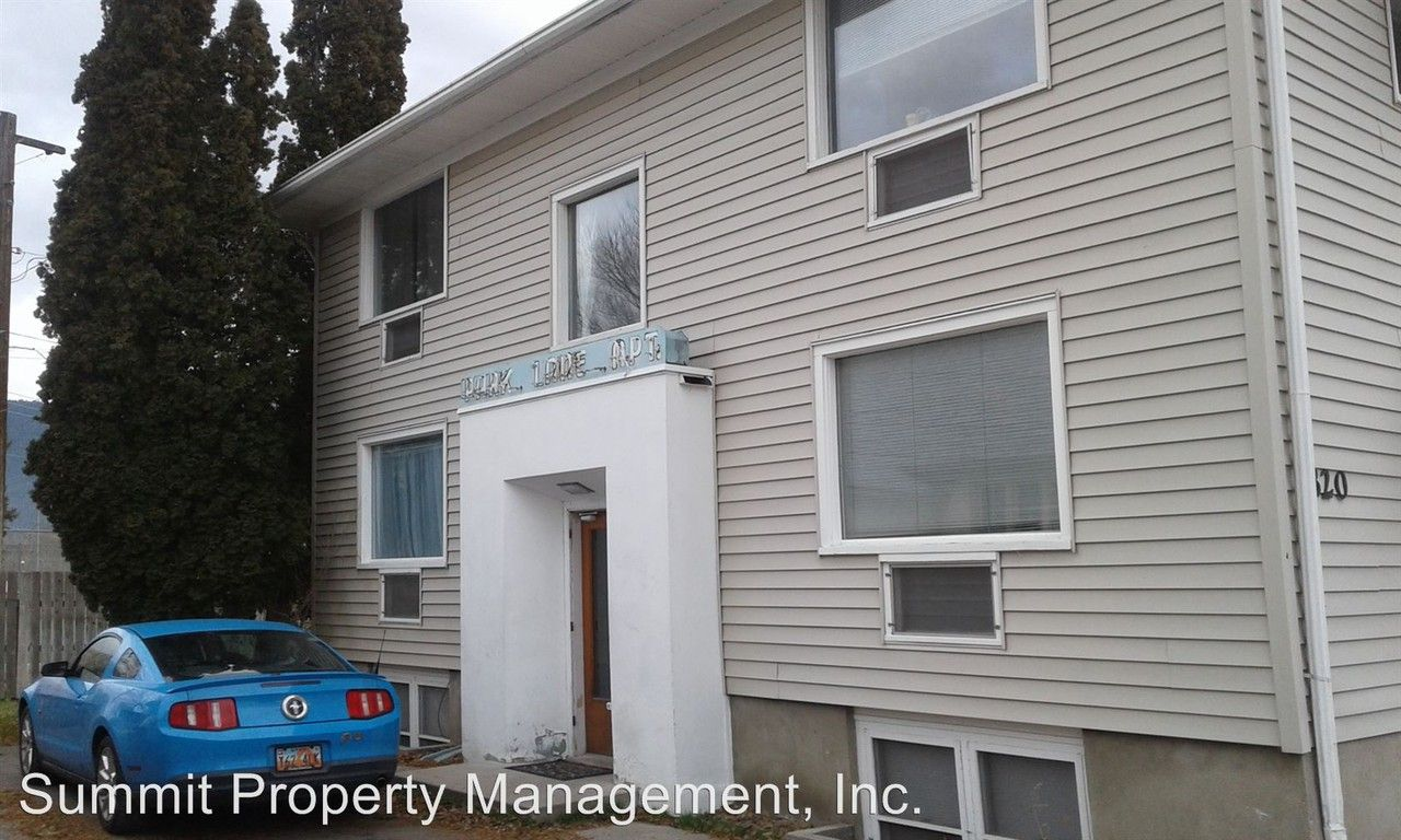 320 Kiwanis Street Apartments For Rent In Heart Of