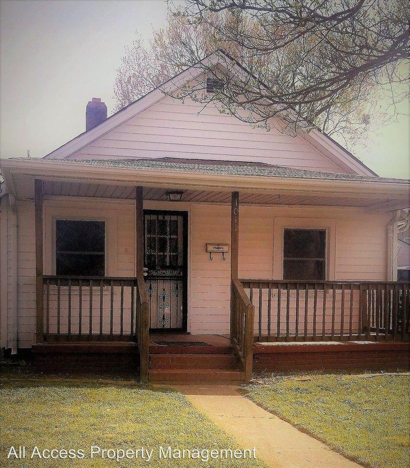 1011 Albert Avenue, Norfolk, VA 23513 3 Bedroom House For