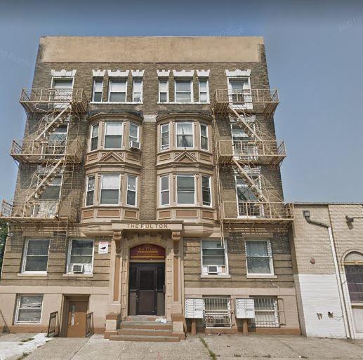 1183 Broad Street #12, Newark, NJ 07114 3 Bedroom