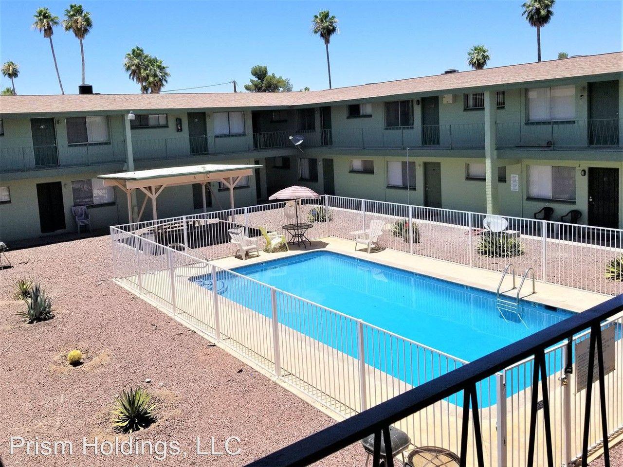 665 N Jefferson Apartments for Rent in Mitman, Tucson, AZ ...