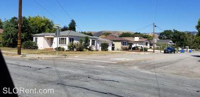 246 chorro street san luis obispo ca 93405 3 bedroom - 3 bedroom houses for rent in san luis obispo ...