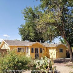 2309 Hurley Dr Nw Albuquerque Nm 87120 3 Bedroom House For
