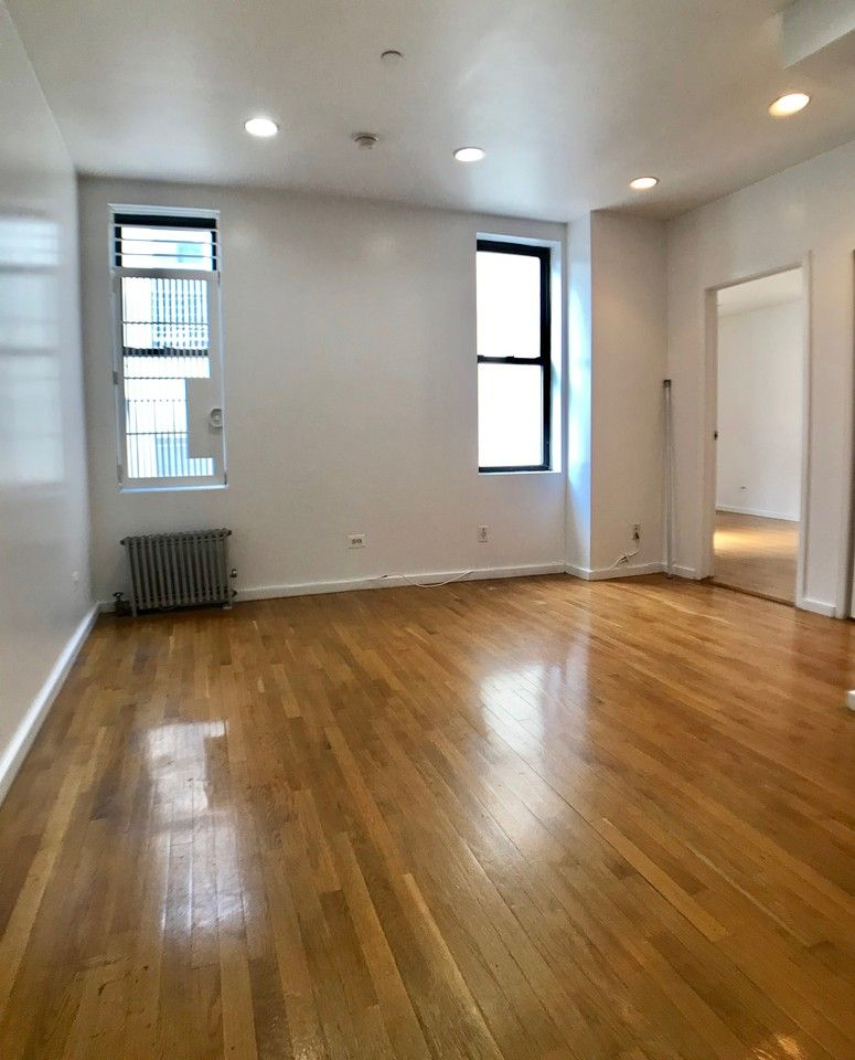 1 Bedroom Apartment In New York: Broadway & W 148th St #4B, New York, NY 10031