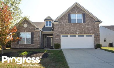 2919 tuscarora ln indianapolis in 46217 4 bedroom - 4 bedroom houses for rent indianapolis ...