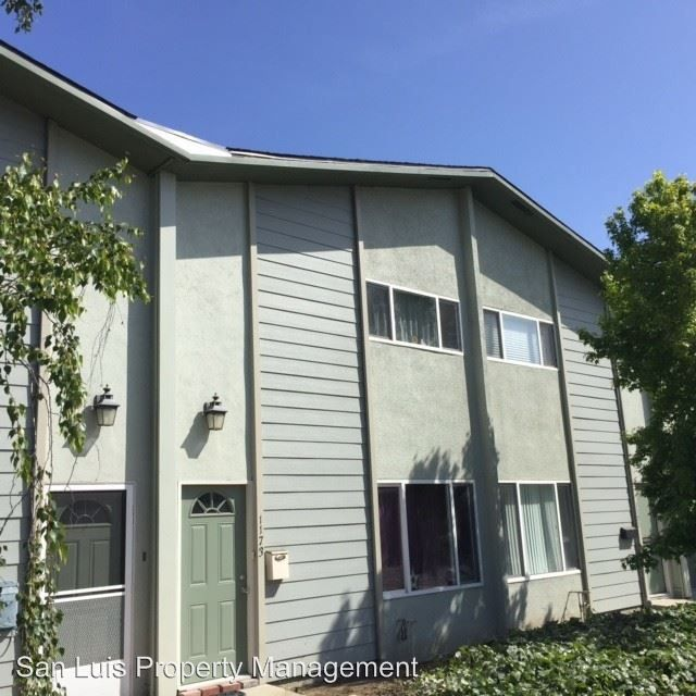 San Luis Obispo Apartments: 1173 Laurel Lane, San Luis Obispo, CA 93401