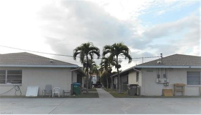 2846 se 16th pl 4 cape coral fl 33904 2 bedroom - 2 bedroom apartments in cape coral florida ...