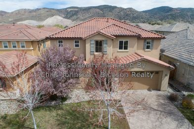 11290 Messina Way Reno Nv 89521 4 Bedroom Apartment