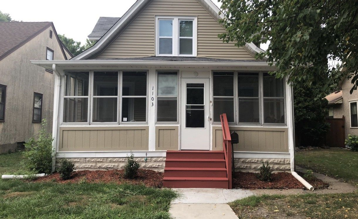 Earl St Maryland Ave E St Paul Mn 55106 Us St Paul Mn 55106 1 Bedroom House For Rent For 600 Month Zumper