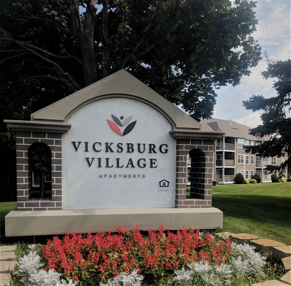 Apartments For Rent Rockford Il: Vicksburg Village Apartments For Rent