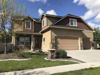 Surprising 16023 N St Helens Dr Nampa Id 83651 5 Bedroom House For Download Free Architecture Designs Scobabritishbridgeorg