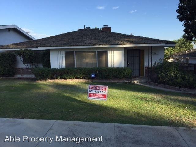 2845 N. Baker St., Bakersfield, CA 93305 - 3 Bedroom ...