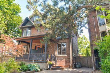 Outstanding 91 Lippincott St Toronto On M5S 2P2 4 Bedroom House For Download Free Architecture Designs Xerocsunscenecom