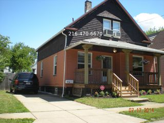 Terrific 3186 W 94Th St Cleveland Oh 44102 4 Bedroom House For Rent Interior Design Ideas Philsoteloinfo