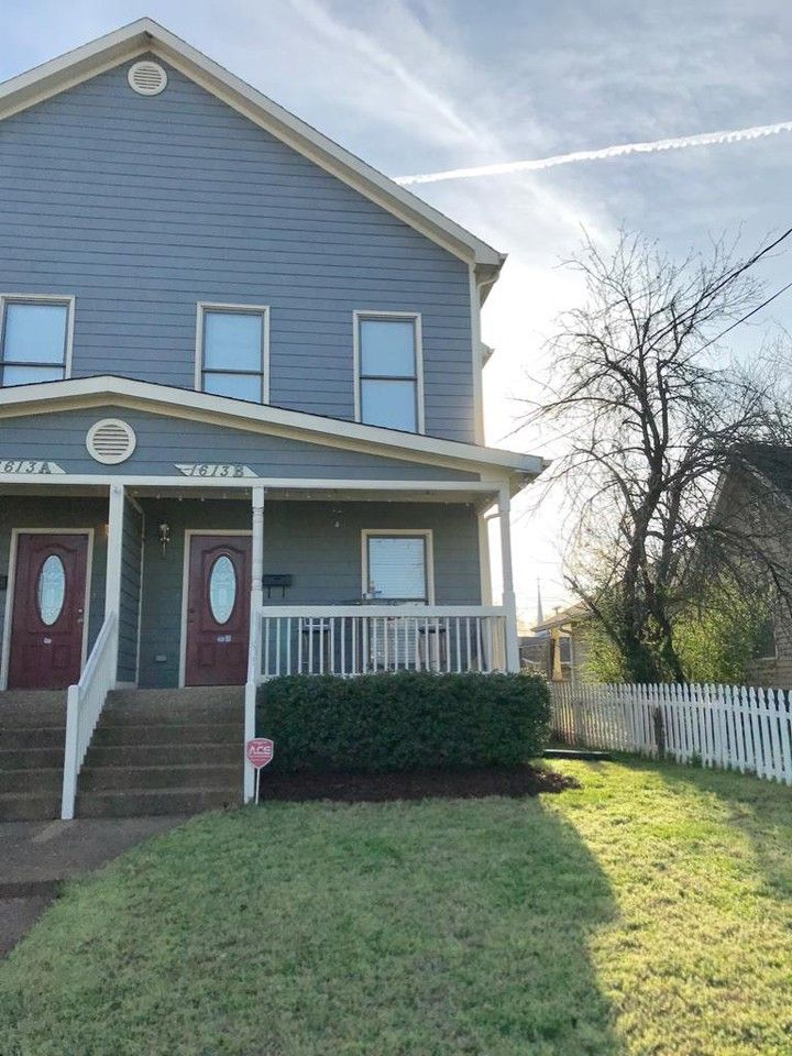 1613 7th Ave N Nashville Tn 37208 3 Bedroom Apartment