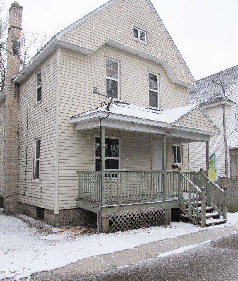 1118 Portage Court, Kalamazoo, MI 49001 3 Bedroom House