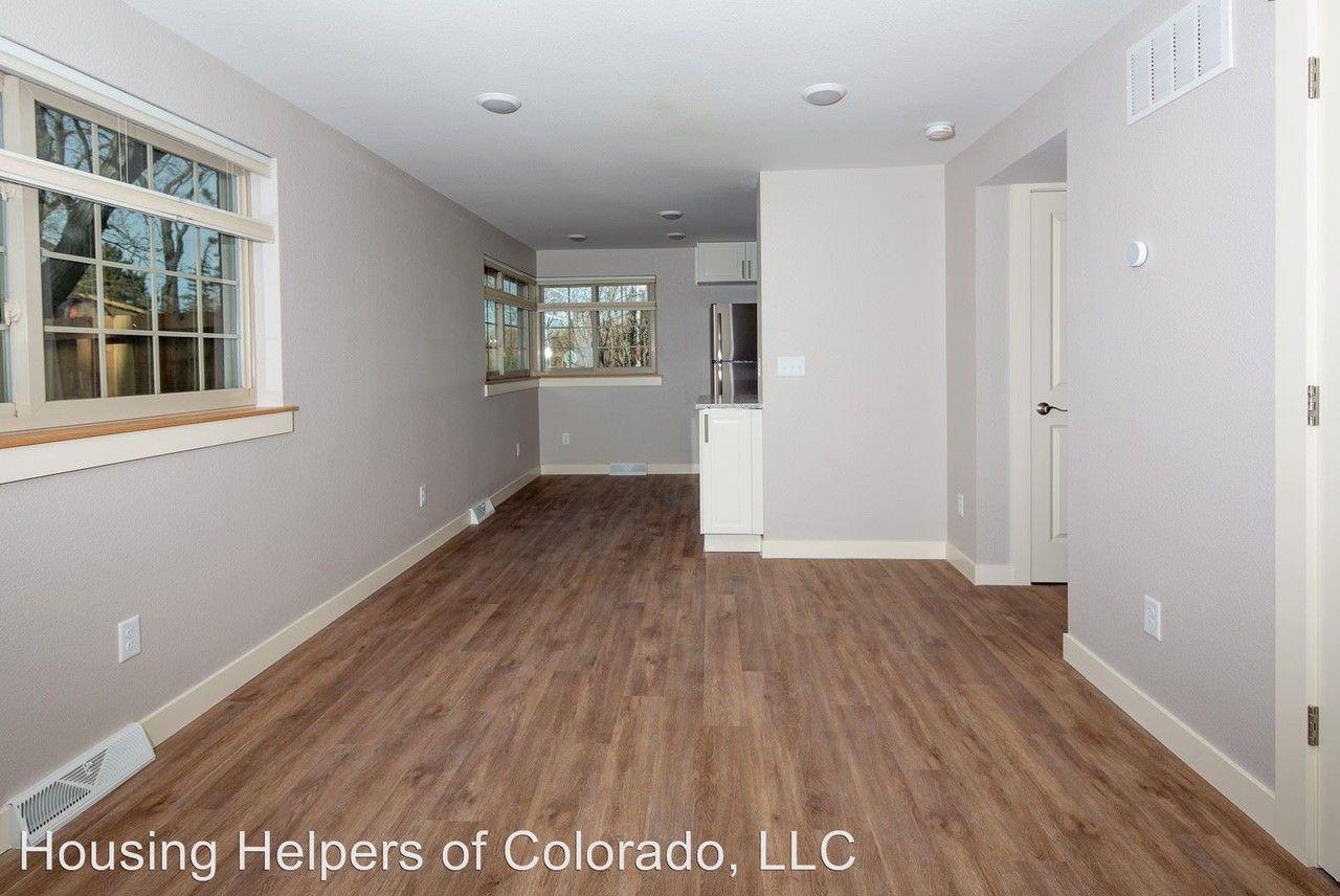 1880 Alpine Avenue 2 Boulder Co 80304 1 Bedroom House For