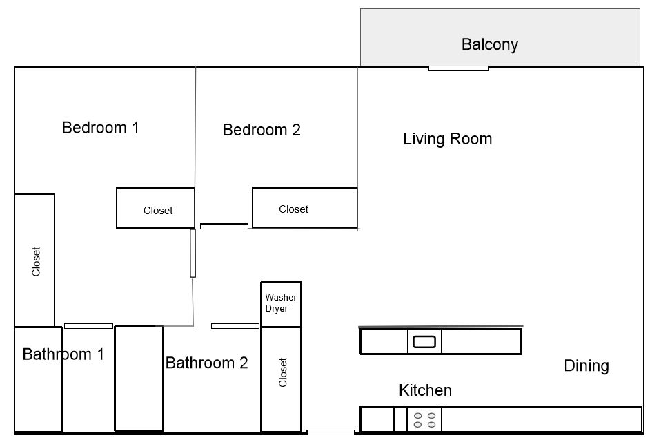 400 Ortega Avenue Mountain View Ca 94040 2 Bedroom