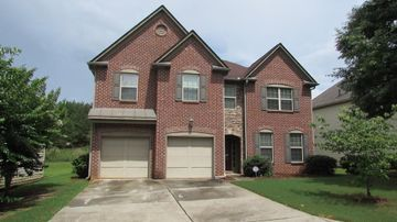 Super 3791 N Camp Creek Pkwy Sw Atlanta Ga 30331 4 Bedroom House Home Interior And Landscaping Eliaenasavecom