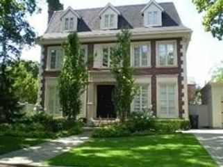 Tremendous 16 Lowther Ave Toronto On M5R 1C6 4 Bedroom House For Rent Download Free Architecture Designs Xerocsunscenecom