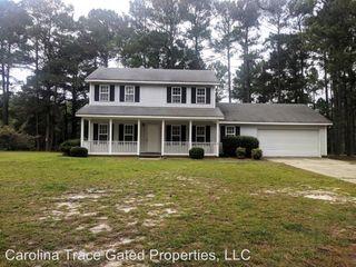 5634 Quail Ridge Dr, Sanford, NC 27332 3 Bedroom House for