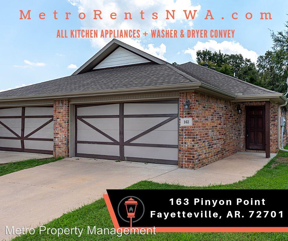 The View Apartments Fayetteville Arkansas: Garage Doors Fayetteville Ar