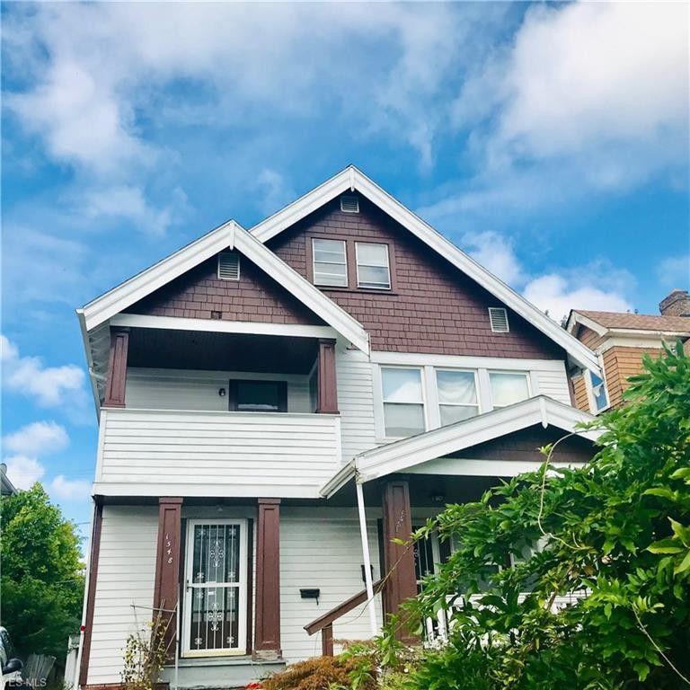 1546 Eddington Rd, East Cleveland, OH 44118 2 Bedroom