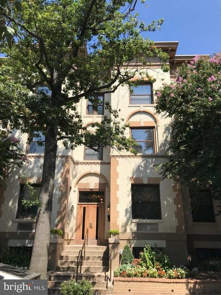 1843 Mintwood Place Nw 101 Washington Dc 20009 1