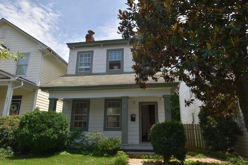 605 W 19th Street Richmond Va 23225 3 Bedroom House For