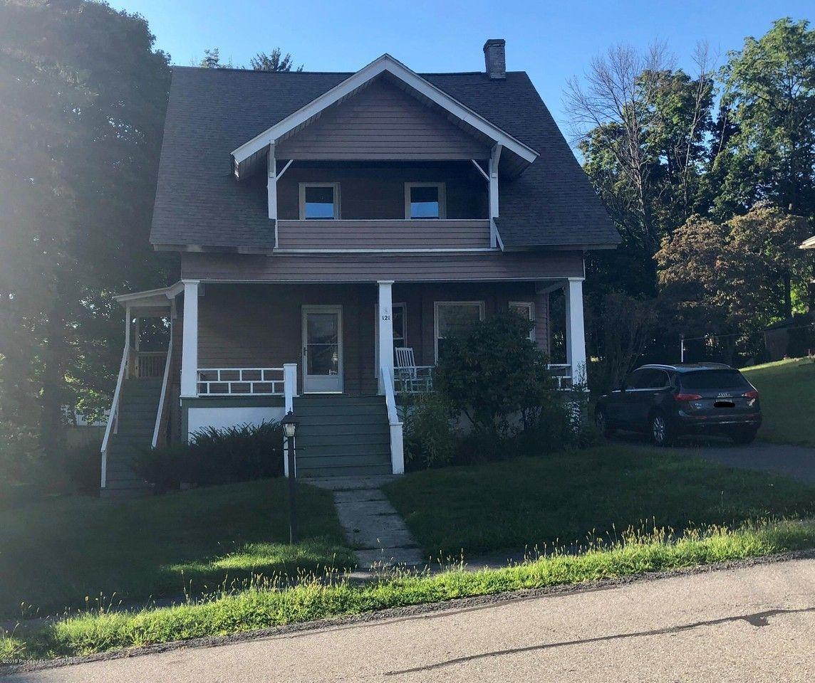 121 Burcher St, South Abington Township, PA 18411 2