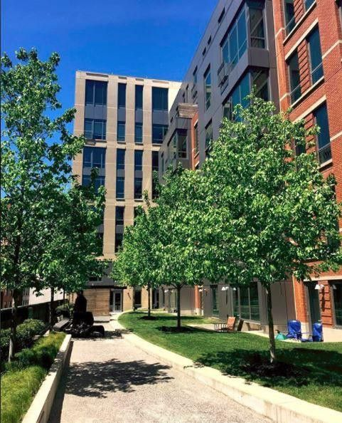 1 Bedroom Apartments Boston: 225 Causeway Street, Boston, MA 02114