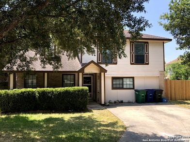 14911 River Wind, San Antonio, TX 78233 3 Bedroom House for