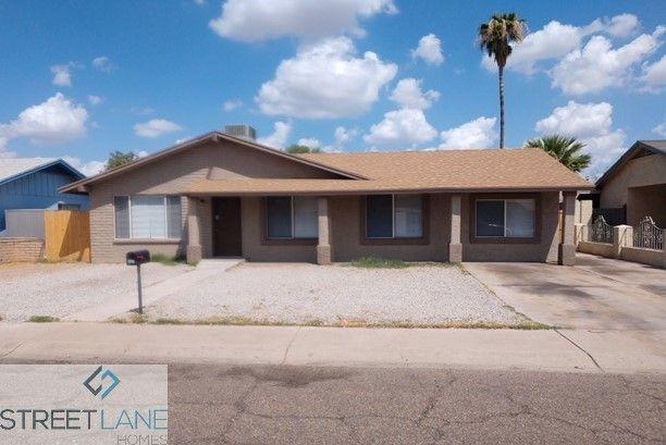 8328 West Devonshire Avenue, Phoenix, AZ 85037