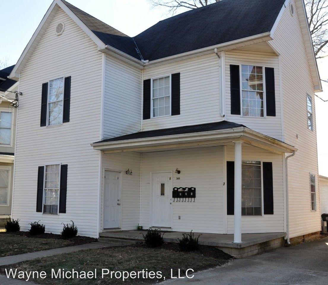 366 South Broadway Park Apartments For Rent In Lexington