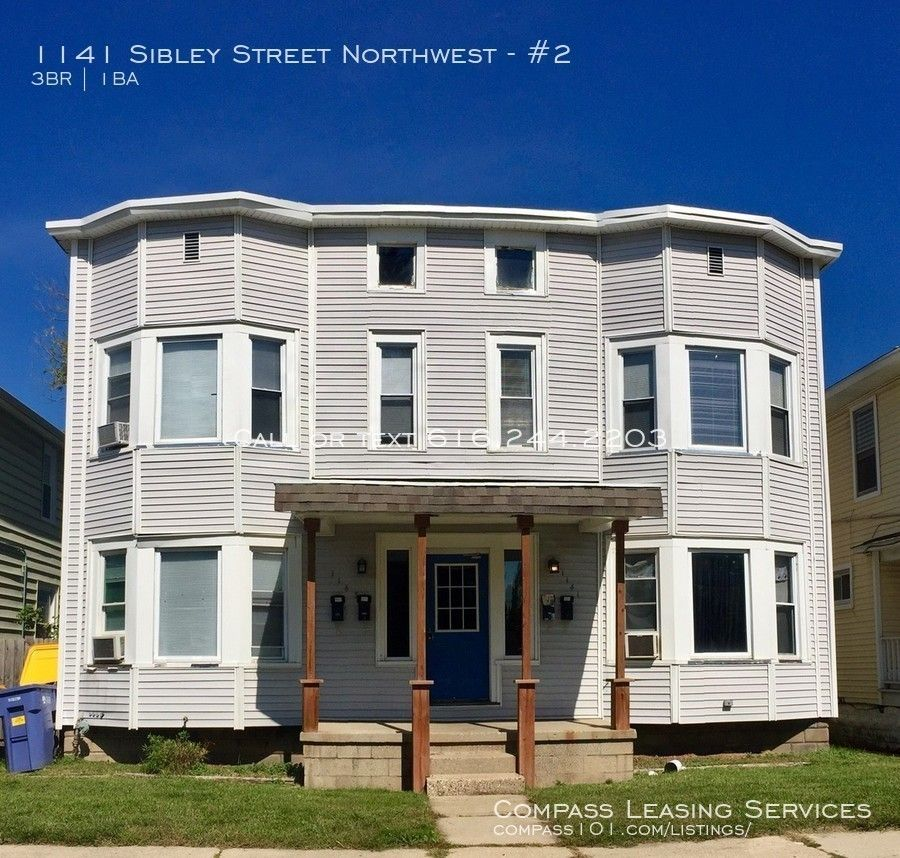 1141 Sibley Street Northwest #2, Grand Rapids, MI 49504 3