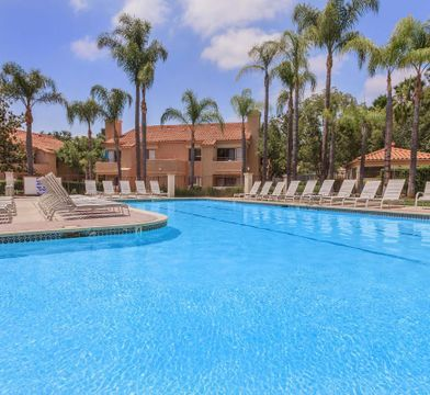 Rancho Hillside Apartments for Rent - 12367 Calle Albara ...
