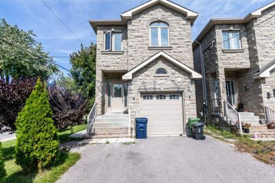 4 Bed 3 Bath House For Rent Scarborough Birch Cliff