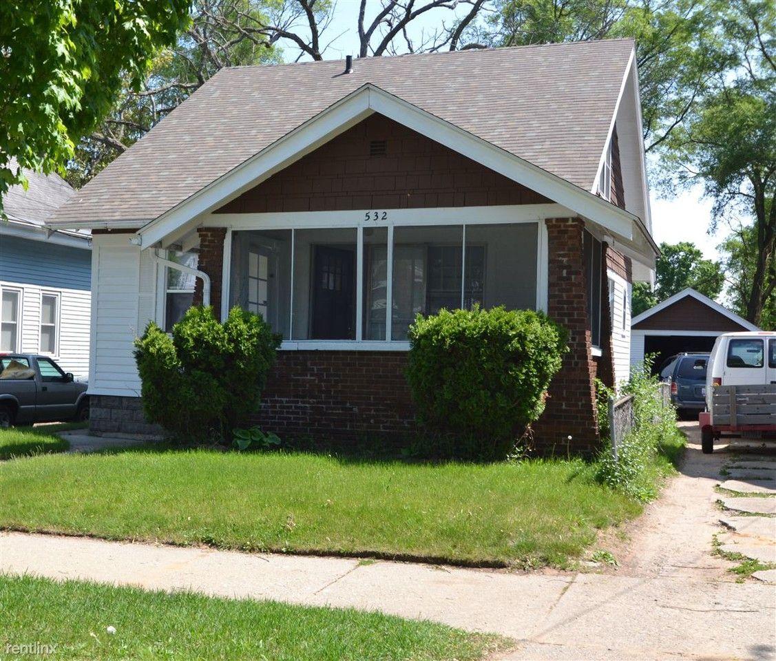 532 Howard St Se, Grand Rapids, MI 49507 2 Bedroom House