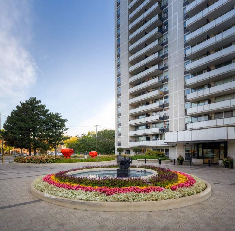 77 Davisville Avenue Apartments For Rent