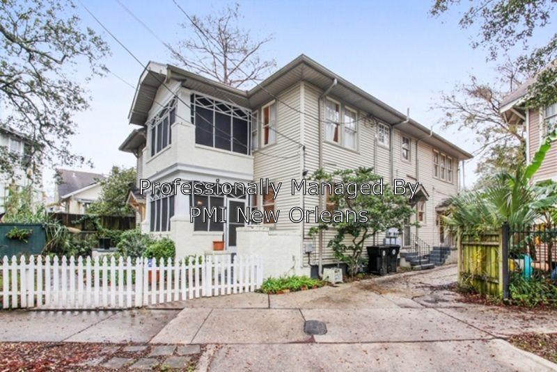 3 Bedroom Apartments In New Orleans: 939 N Carrollton Ave, New Orleans, LA 70119 3 Bedroom