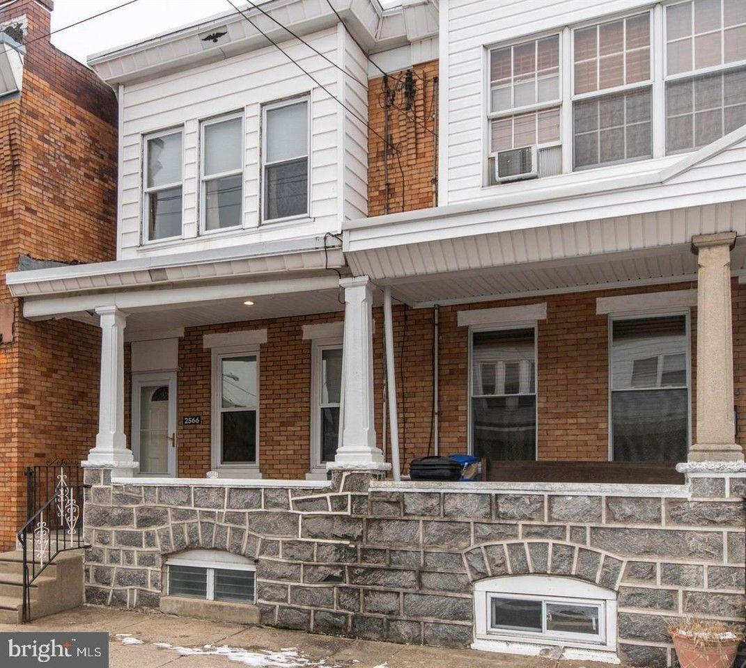 2566 E Ontario Street, Philadelphia, PA 19134 3 Bedroom