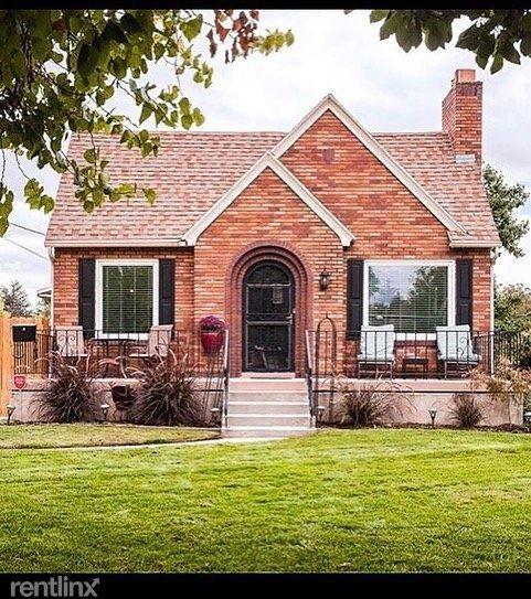 Apartments For Rent In Salt Lake City: 1100 East 2700 South, Salt Lake City, UT 84106 Studio For