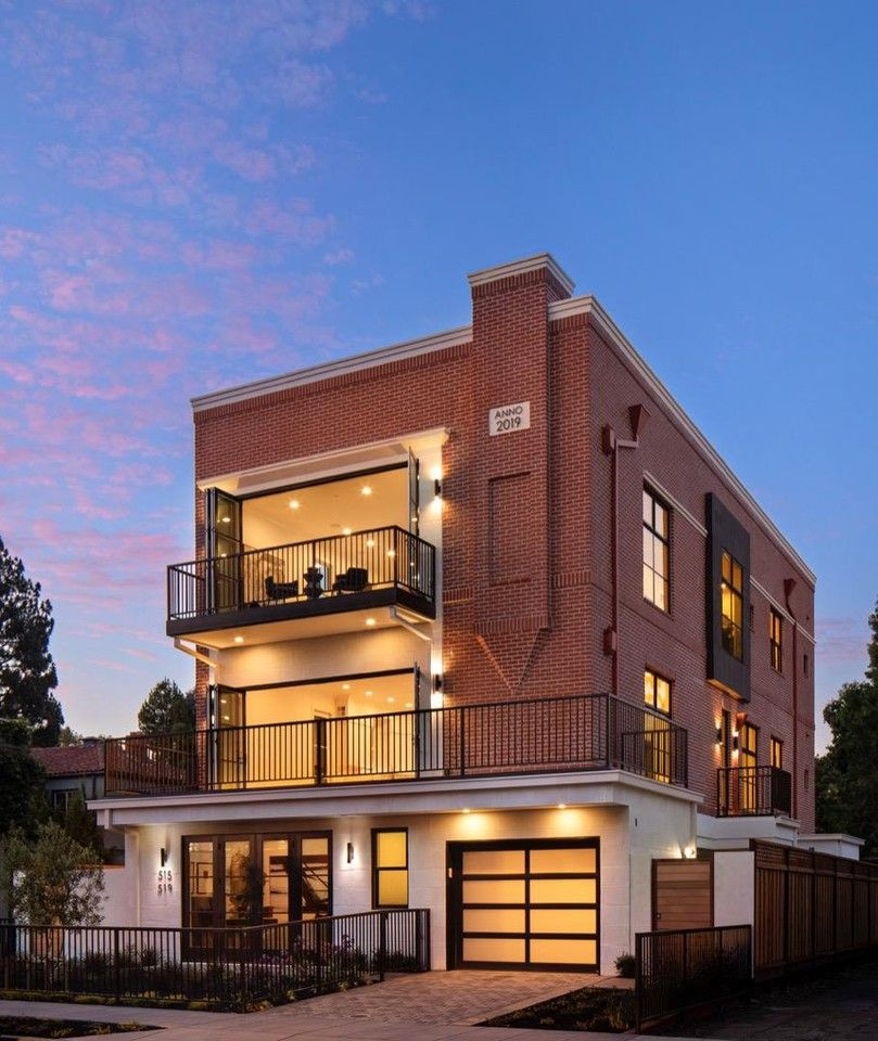 San Jose Apartments Cheap: 515 Webster St, Palo Alto, CA 94301 3 Bedroom House For
