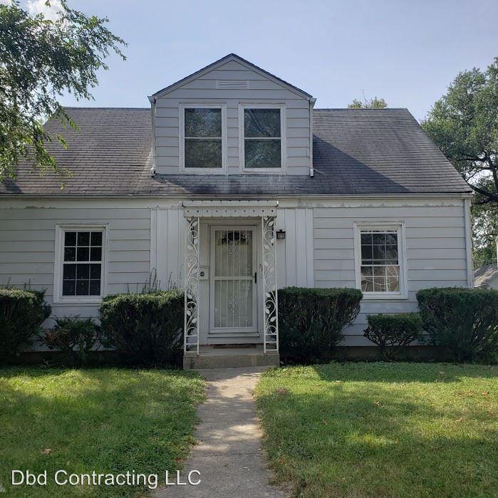 Jamestown Apartments Fort Wayne Floor Plans: 3608 Lillie St, Fort Wayne, IN 46806 4 Bedroom House For