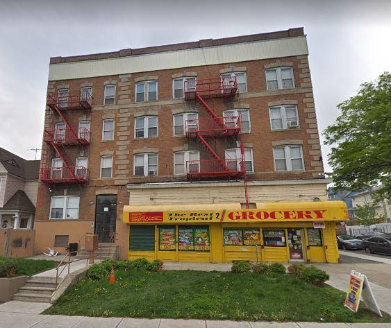 280 Verona Ave #V7, Newark, NJ 07104 1 Bedroom Apartment